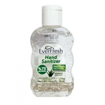 Ever Fresh Hand Sanitizer 50 ml 99,99%